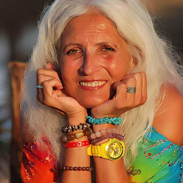 Claudia Binoth